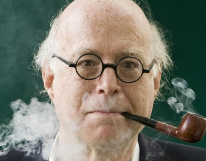 Richard Sennett Appointed Center Fellow The Center On Capitalism And Society